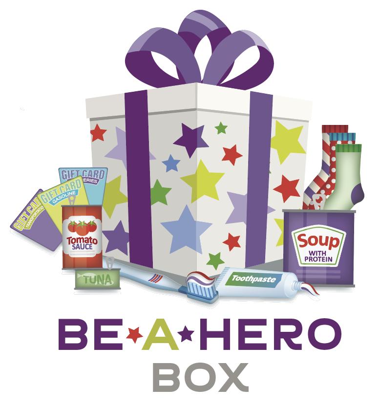 be.a.heroboxillustrations